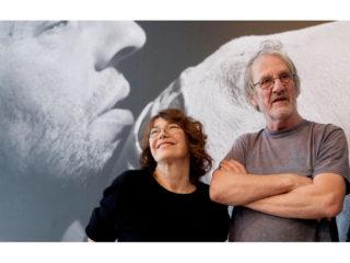 Exposition Jane & Serge à Calais jusque Novembre 2018