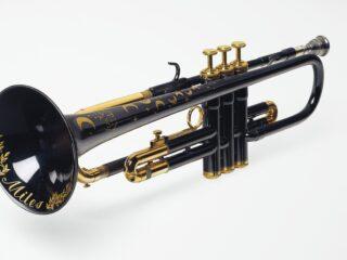 "La trompette ""Moon and Stars"" de Miles Davis vendue 275 000 $"